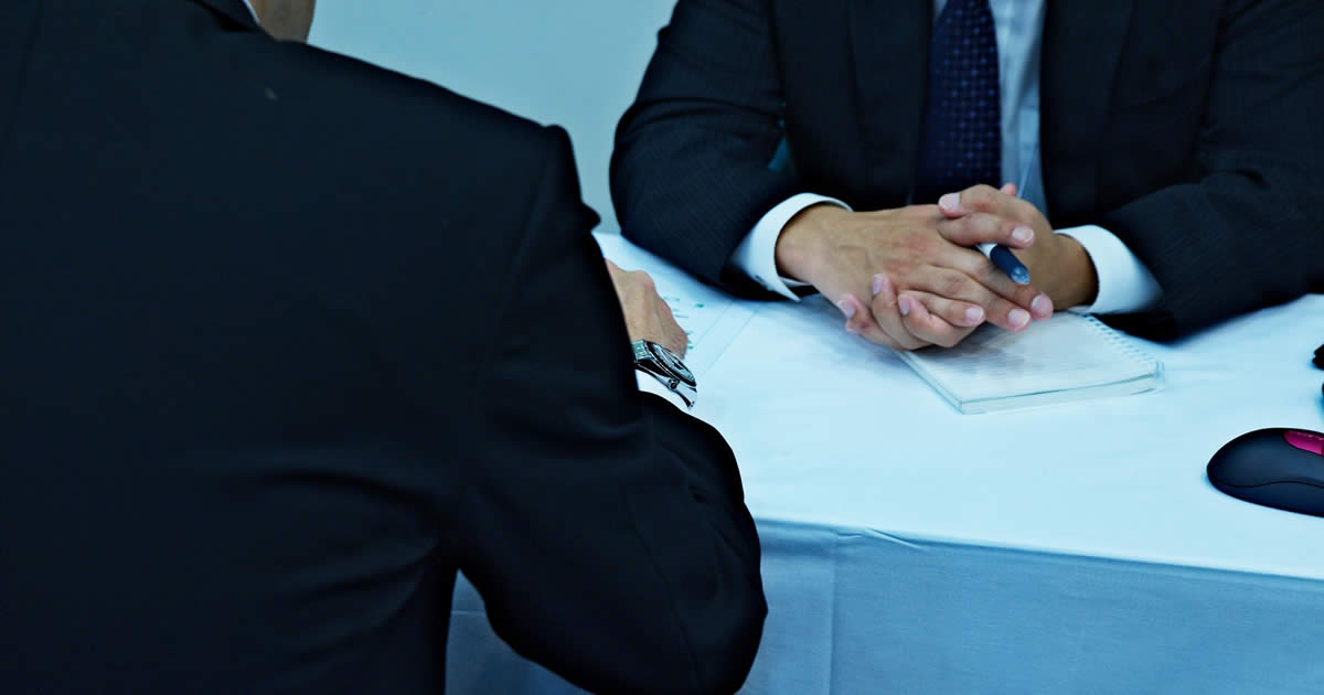 「なぜ今の会社を退社しようと考えたのですか」面接で退職理由について質問された時の答え方